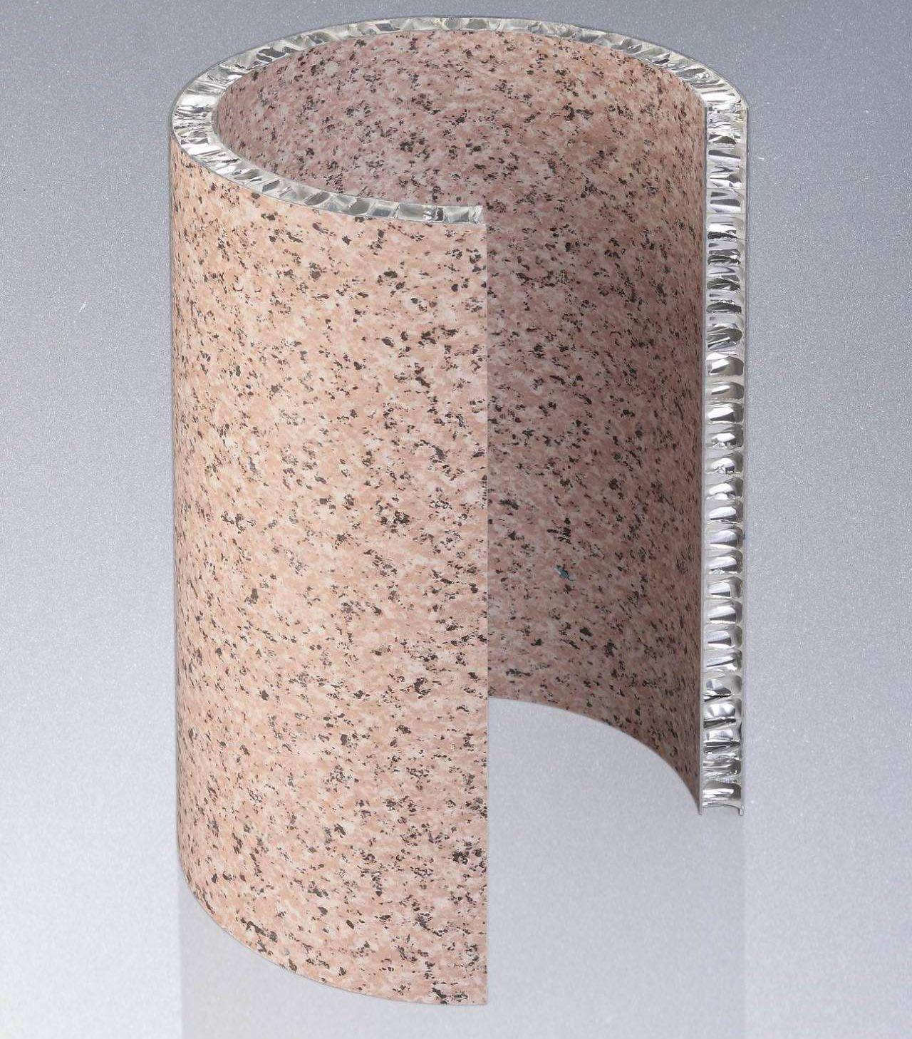 【蜂窝铝板】【铝蜂窝板】的生产过程和工艺